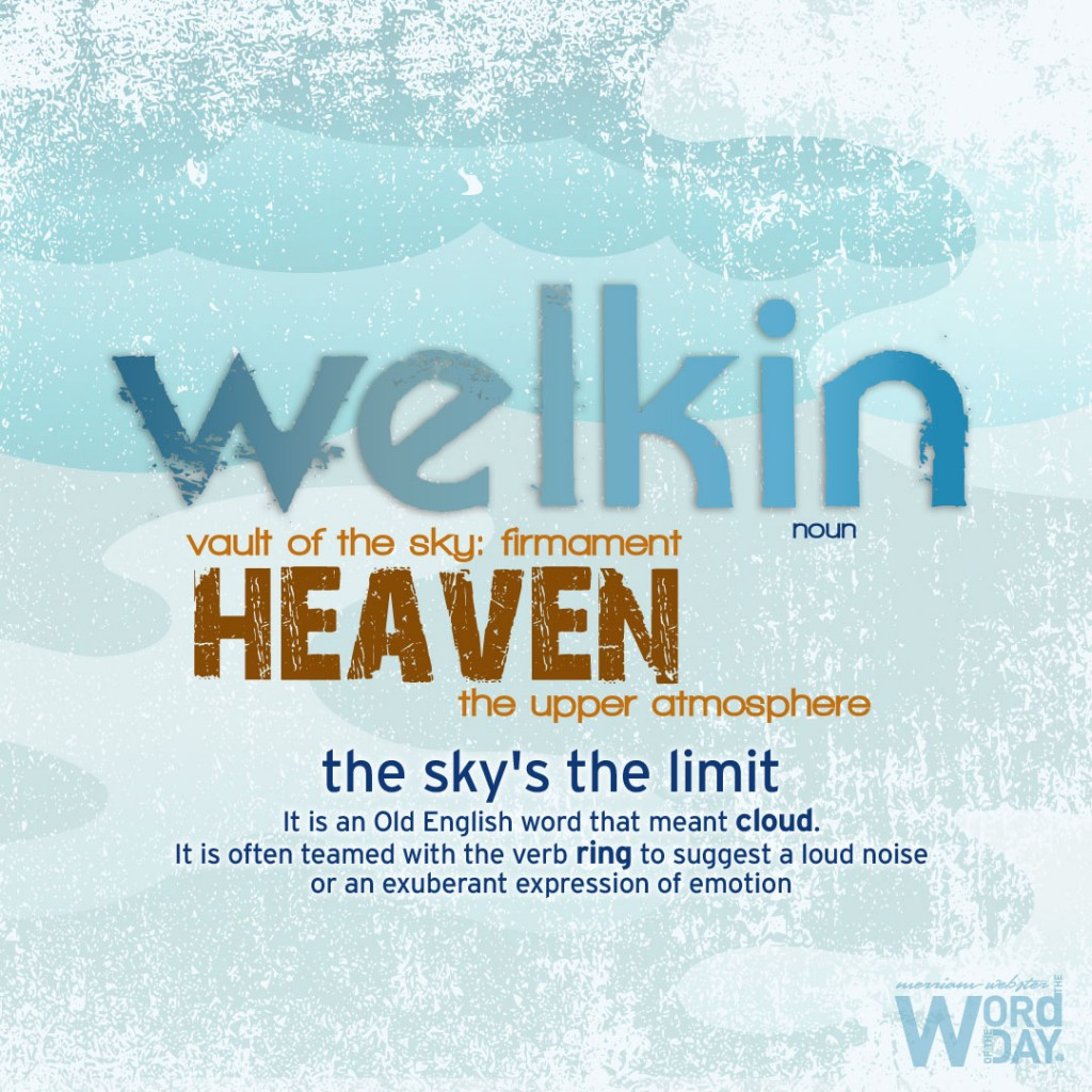 Welkin: vault of the sky