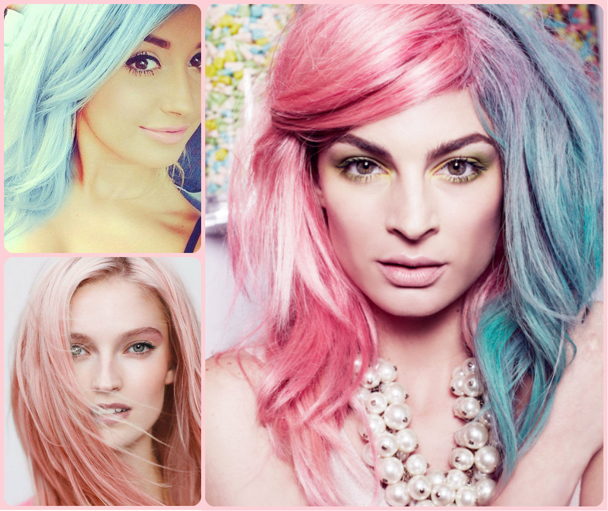top hair color trends spring 2015 new hair color trends for spring